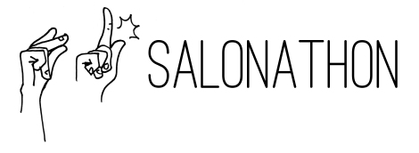 Salonathon Official Logo
