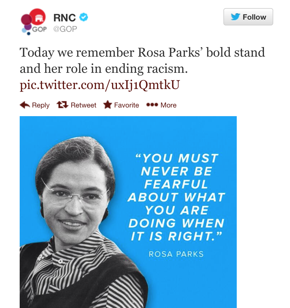 the firm stand of rosa parks against racism On 1st december, 1955, rosa parks, left montgomery fair, the department store where she worked, and got on the same bus as she did every night as always she sat in the black section at the back of the bus however, when the bus became full, the driver instructed rosa to give up her seat to a white person.