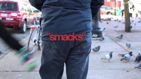 smacks